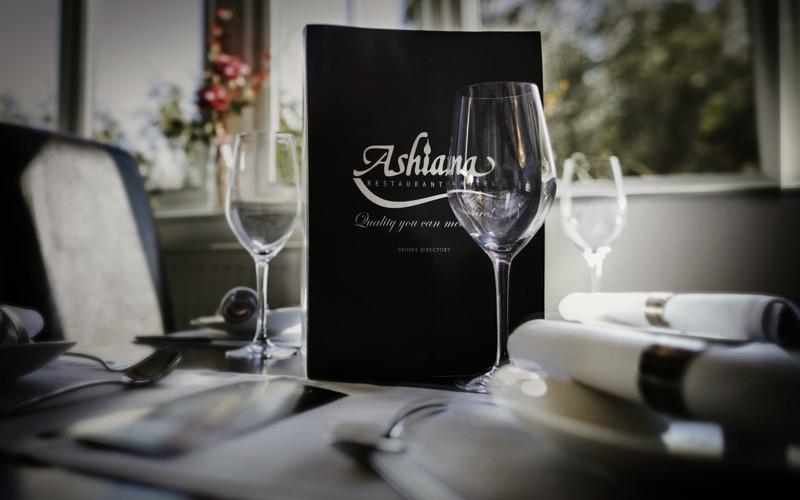 Join us at the Ashiana Indian and Bangladeshi Restaurant for an award-winning curry